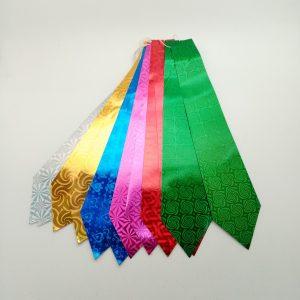 Corbatas Holograficas