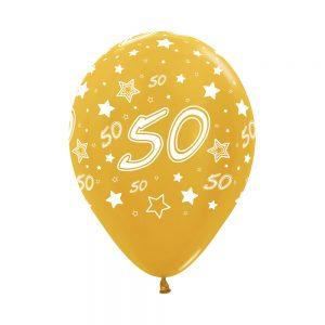 Número 50 Infinity®